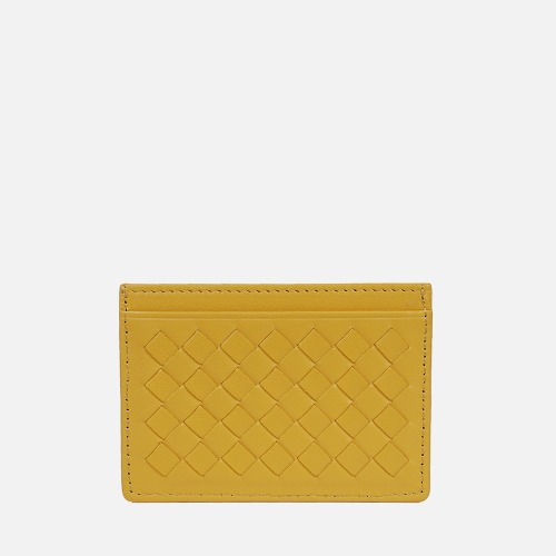 Net Card Wallet - YELLOW