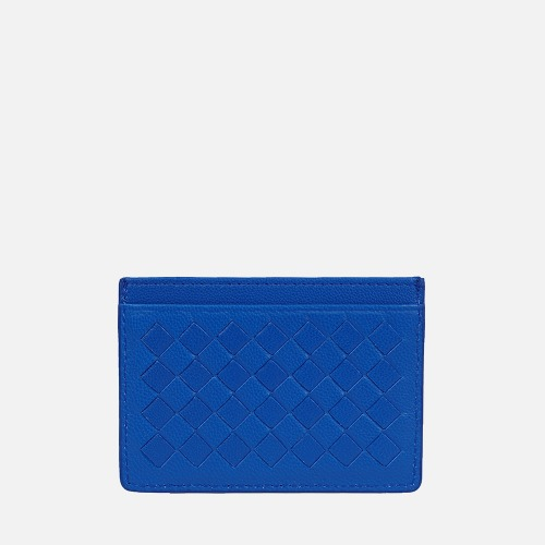 Net Card Wallet - ROYAL BLUE