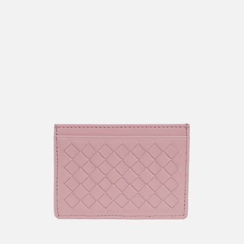 Net Card Wallet - BABY PINK