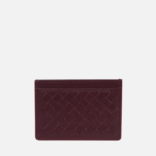 Net Card Wallet - WINE