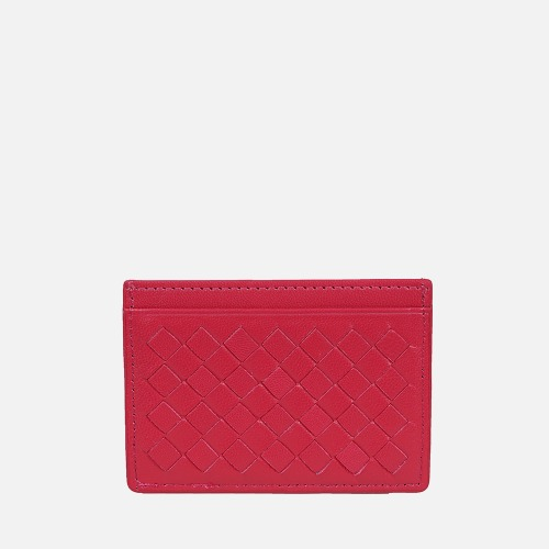 Net Card Wallet - PINK