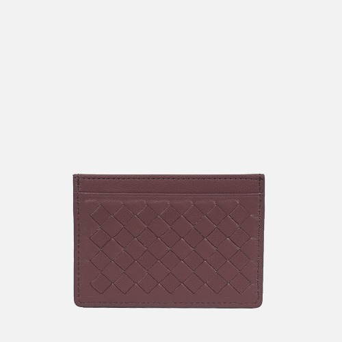 Net Card Wallet - INDI PINK