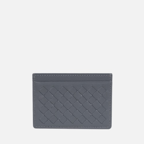 Net Card Wallet - LIGHT GRAY