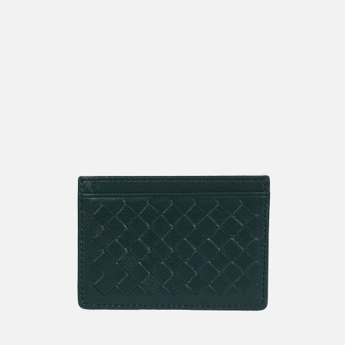 Net Card Wallet - GREEN