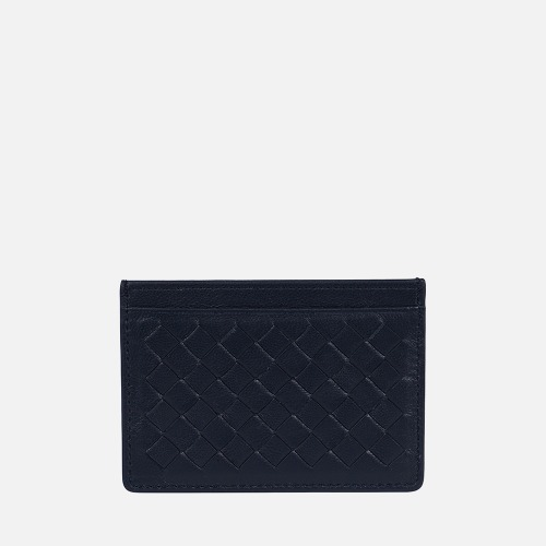 Net Card Wallet - NAVY BLUE