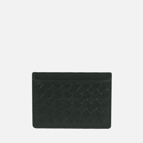 Net Card Wallet - KHAKI
