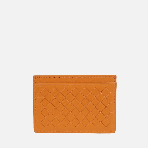 Net Card Wallet - ORANGE