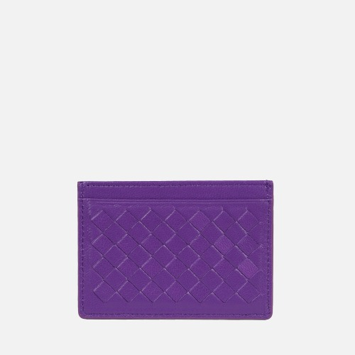 Net Card Wallet - BLUE VIOLET