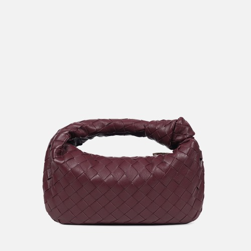 Knot Tote Bag - WINE
