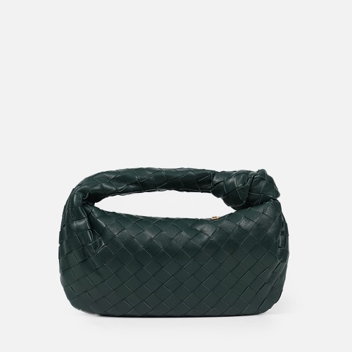 Knot Tote Bag - GREEN