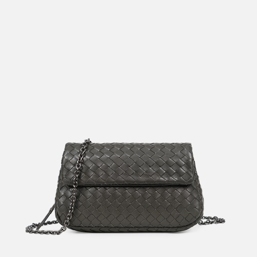 Under Pouch Mini Bag - KHAKI GRAY