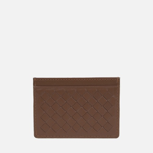 Net Card Wallet - CAMEL
