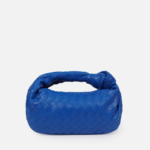 Knot Tote Bag - ROYAL BLUE