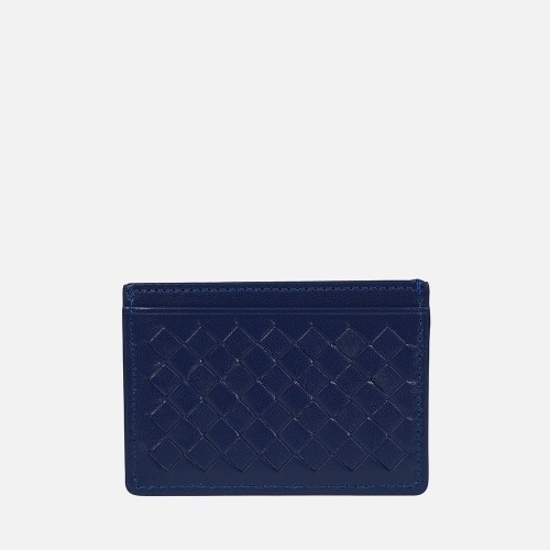 Net Card Wallet - BLUE