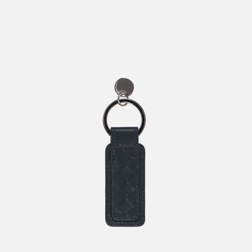 Net Key Ring - DARK GRAY