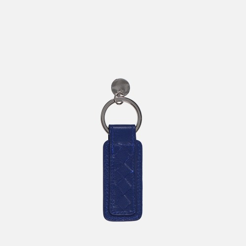 Net Key Ring - BLUE