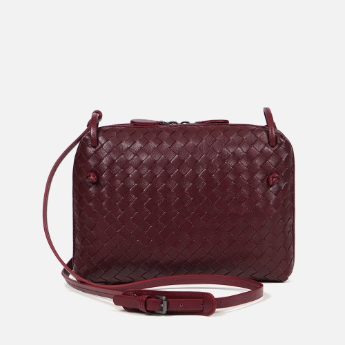 Shine Cross Bag - WINE