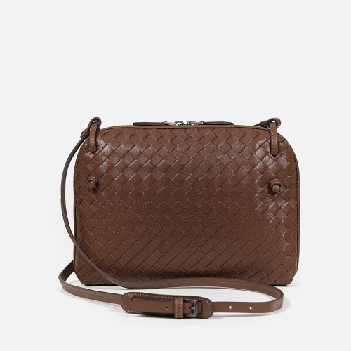 Shine Cross Bag - CAMEL