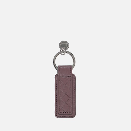 Net Key Ring - INDI PINK