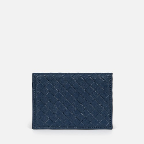 Net Business Card Wallet - PACIFIC
