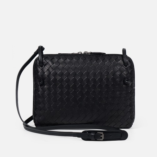 Shine Cross Bag - BLACK